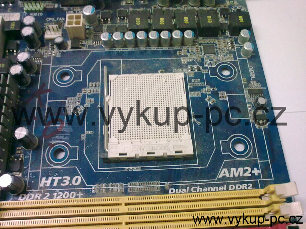 Socket AM2 939